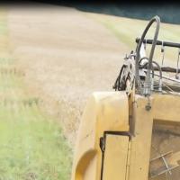 Automatyczne sterowanie umożliwia wykorzystanie całej szerokości roboczej maszyny